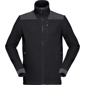 Norrøna Svalbard Warm1 Jacket Men caviar
